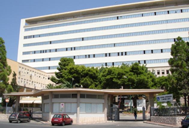 Trapani, 81enne muore all'ospedale Sant'Antonio Abate. Dodici avvisi di garanzia